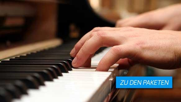 Musikproduktion Record2Go