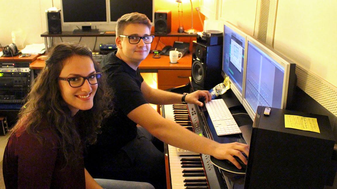 musikproduktion braunschweig