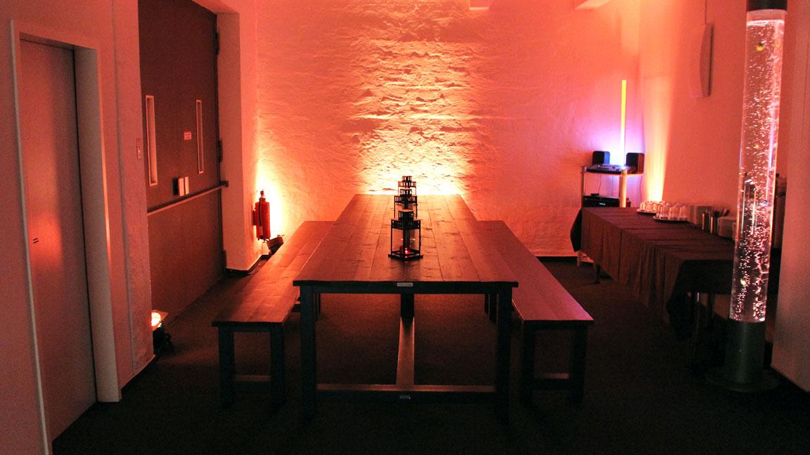VIP Tisch