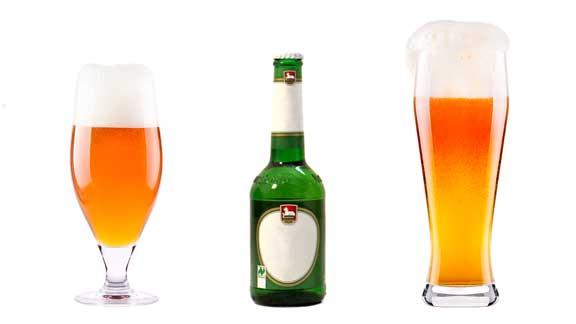 Bier und Weizen Record2Go
