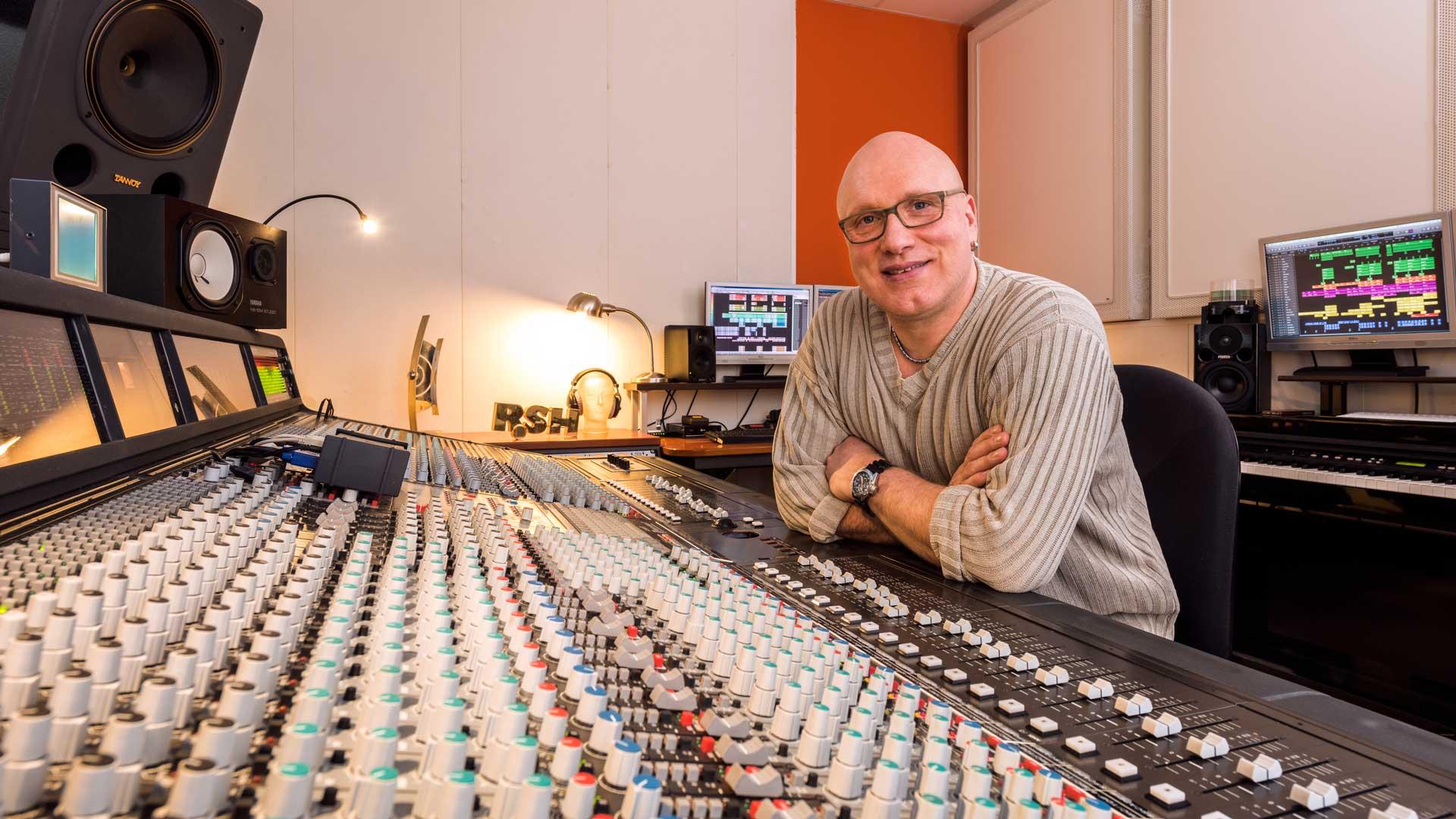 Ole Sander Record2Go
