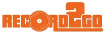Record2Go Logo